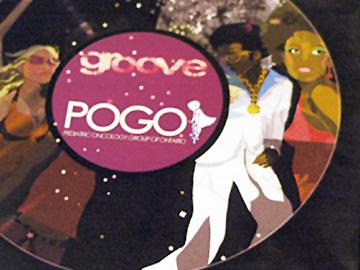 POGO Gala Program