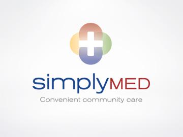 SimplyMED Branding