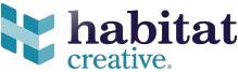Habitat Creative | Toronto branding, web & print design studio